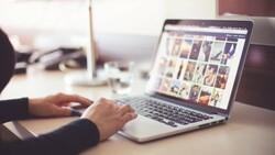 Türkiye'de internet kullanım oranı yüzde 82,6'ya yükseldi