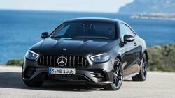 Mercedes, içten yanmalı motor seçeneklerine veda ediyor