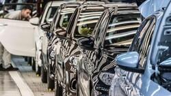 İngiltere'de otomotiv üretimi, 1956 yılı seviyesine geri döndü