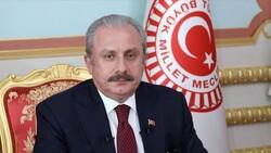 TBMM Başkanı Mustafa Şentop, Afganistan'daki saldırıları kınadı