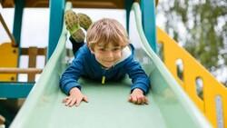 Oyun parkları çocukların sağlığını tehdit ediyor