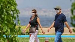 Azalan maske kullanımı, grip vakalarını tetikledi
