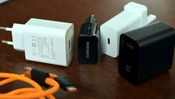 Orijinal olmayan şarj aletleri, telefon bataryalarını patlatıyor