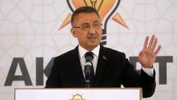 Fuat Oktay: Türkiye terörizm ile daima mücadele etmiştir