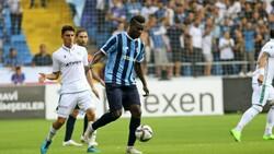 Adana Demirspor ile Konyaspor yenişemedi