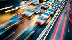 Trafiğe ilk 7 ayda 724 bin aracın kaydı yapıldı