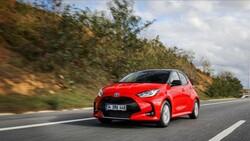 Toyota, emisyonları düşürmeye devam ediyor