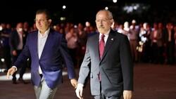Kemal Kılıçdaroğlu: Dileriz İslam dünyasında adalet ve huzur kazanmış olur