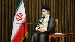 Ayetullah Hamaney: Afganistan'daki krizlerin kaynağı ABD'dir