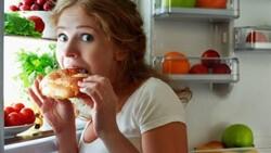 Açlık ataklarını kontrol etmek için 10 ipucu