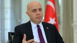 Türkiye'nin Bağdat Büyükelçisi Güney: PKK, Irak'ta bitirilmeli