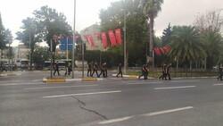 İstanbul'da Vatan Caddesi, 30 Ağustos için trafiğe kapatıldı