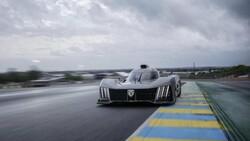 Peugeot, yeni Hypercar modeli 9X8 ile pistlere geri dönüyor