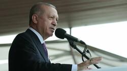 Cumhurbaşkanı Erdoğan'ın Kara Harp Okulu Diploma Töreni konuşması