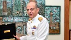 Sahil Güvenlik Komutanı Ahmet Kendir kimdir? Tümamiral Ahmet Kendir'in biyografisi