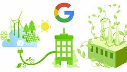 Google'dan Almanya'ya 1 milyar euroluk yatırım