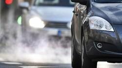 ABD'de fosil yakıtlı araçların satışı düşüyor