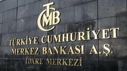 Merkez Bankası: Rezervlerimiz, 115-120 milyar dolar bandına gelmiştir