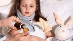 Çocuklarda öksürüğü ilaçla kesmeyin