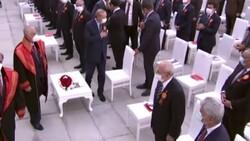 Cumhurbaşkanı Erdoğan ile Kemal Kılıçdaroğlu arasında soğuk rüzgarlar