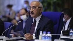 Hazine ve Maliye Bakanı Lütfi Elvan'dan, ikinci çeyrek büyümesine ilişkin açıklama