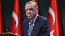 Cumhurbaşkanı Erdoğan'dan Diyarbakır'daki evlat nöbetinin yıl dönümü paylaşımı