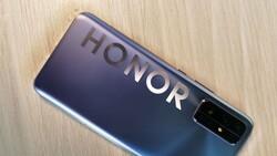Huawei'den ayrılan Honor, Çin'de 3. sıraya yükseldi