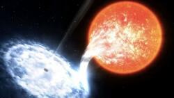 Kara delikler, Dünya'yı ve tüm galaksiyi yok edebilir