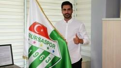 Bursaspor Ozan Sol'la yollarını ayırdı