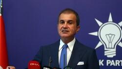 AK Parti Sözcüsü Ömer Çelik'ten gündeme ilişkin açıklamalar