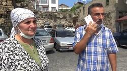 Sinop'ta 'yardım' bahanesiyle dolandırdılar