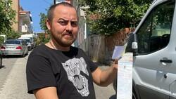İstanbul'da yaz ayında gelen 5 bin 208 TL doğalgaz faturası
