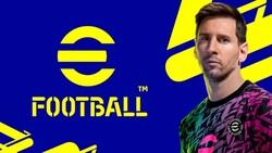 eFootball 2022'nin çıkış tarihi belli oldu