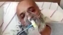 Karaman'da aşı çağrısı yapan hasta salgına yenik düştü