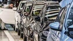 Fransa'da otomotiv satışları, 1970 yılı seviyesine geri döndü