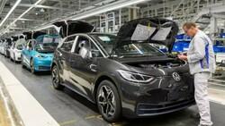 Volkswagen, dizel skandalı kararına itiraz etti