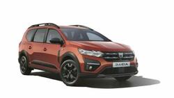 Logan'ın yerini alacak yeni Dacia Jogger tanıtıldı