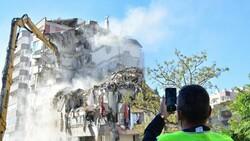 İzmir depreminde yıkılan Yılmaz Erbek Apartmanı'nın mimarına tahliye