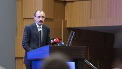 Mehmet Muş: Stabilizasyon büyük oranda sağlandı, cari fazlaya doğru gidiyoruz