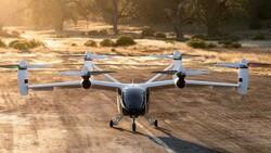 NASA, uçan taksi testlerine başladı