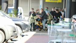 Yeni Zelanda'da süpermarkete saldırı