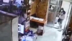 Sarıyer'de emlakçıda silahlı saldırı: 1 ölü