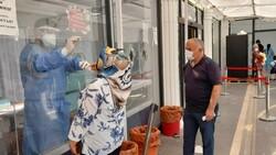 PCR testi zorunlu olunca, Diyarbakır'da aşısızlar hastanelere akın etti
