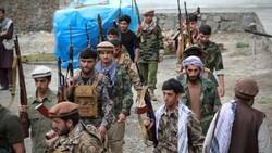 Pencşir güçleri: Yüzlerce Taliban savaşçısını yakaladık