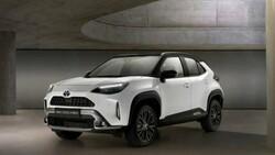 Toyota, yeni Yaris Cross modelini test etti