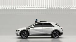 Hyundai, robot taksisini 2023'te kullanmak istiyor