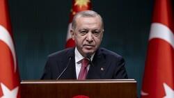 Cumhurbaşkanı Erdoğan'dan 'Orta Vadeli Program' paylaşımı
