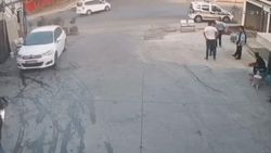 Esenyurt'ta kaza yapan sürücü olay yerinden kaçtı