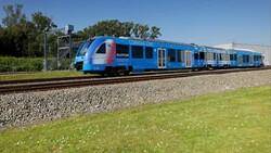 Dünyanın ilk hidrojen treni Fransa'da test edildi