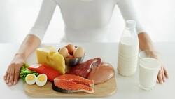 Mevsim geçişlerinde B12 vitamini içeren besinler önemli